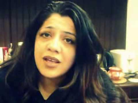 Dikhai diye yoon ke bekhud kiya by Shailly Kapoor