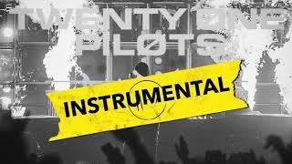 twenty one pilots: Jumpsuit (Bandito Tour Live Instrumental)