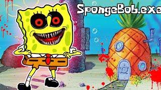 Evil SpongeBob | Terror In Bikini Bottom