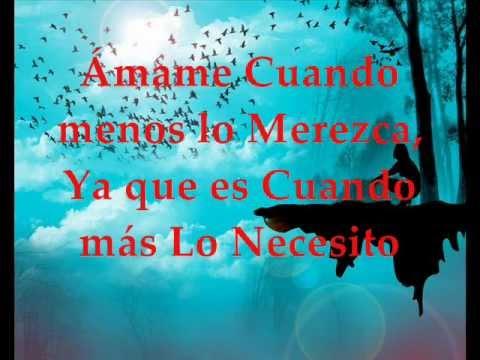Guardian de mi corazon anette youtube for Annette moreno y jardin guardian de mi corazon