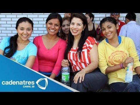 México es el refugio de extranjeros para vivir y desarrollarse