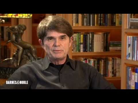 Dean Koontz - Exclusive B&N/Facebook Interview
