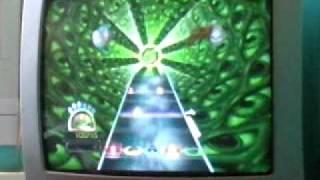 Guitar Hero     : Livin on a player.3gp