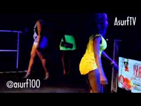 [gqdownloads] Girl Dancing Half Nude  Iyanya Kukere Concert In Manchester video