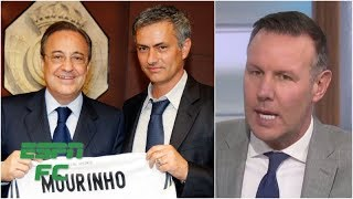 What Jose Mourinho to Real Madrid (again) would mean | Champions League