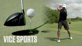 Download Song Training with the Strongest Man in Golf Free StafaMp3