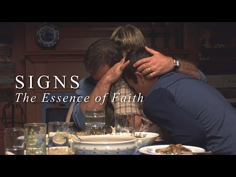 The Essence Of Faith – What Signs Was Really About