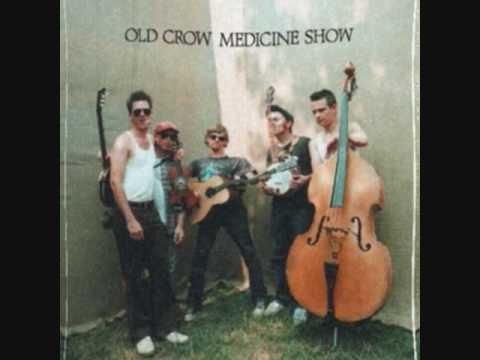 Old Crow Medicine Show - Cc Rider