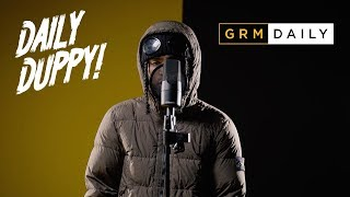Mowgs - Daily Duppy | GRM Daily