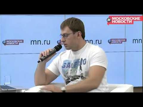 Дуэль Игоря Каляпина и Владимира Осечкина фрагмент 2