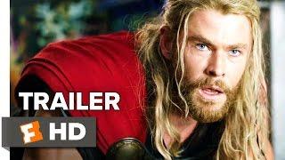 Download Thor: Ragnarok Teaser Trailer #1 (2017) | Movieclips Trailers 3Gp Mp4