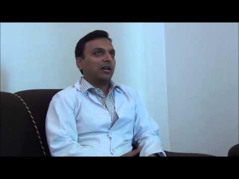 Dr Vineet Tyagi, HOD Paediatrics, Navin Hospital, Greater Noida