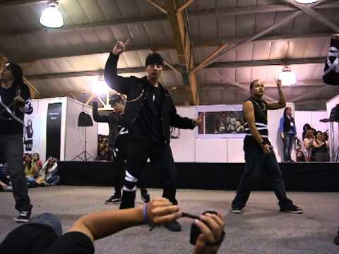 Mt Boyz Lucifer De Shinee video