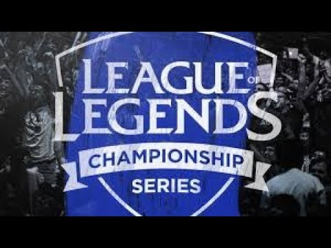 NA LCS Highlights Week 1 Day 1 Spring 2018 - All Games, All Kills & Objectives