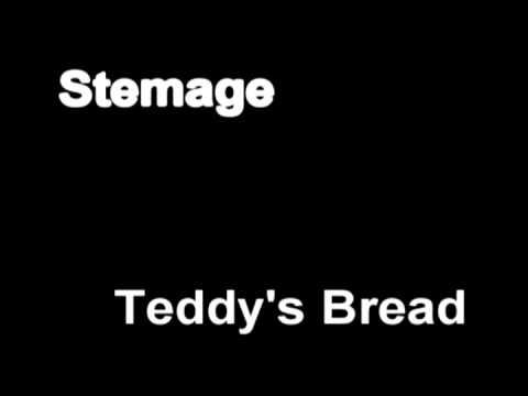 Stemage - Teddys Bread