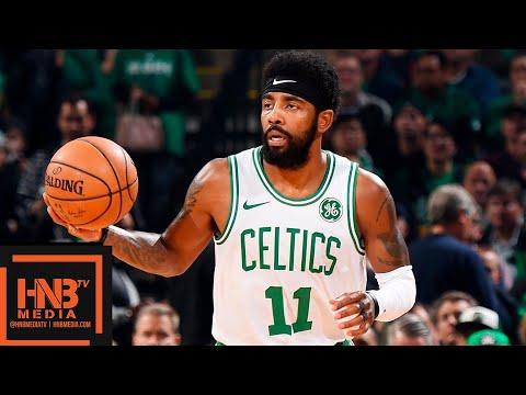 Boston Celtics vs Philadelphia Sixers Full Game Highlights | 10.16.2018, NBA Season
