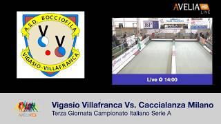 Serie A raffa - Museo Nicolis Vigasio-Villafranca - MP Filtri Caccialanza