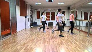 Zumba with Murat Özkaya - Watch Out For This