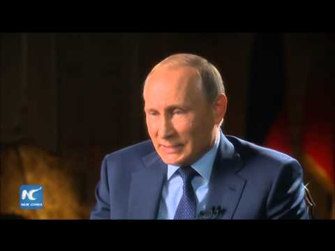 "Putin ""knows for sure"" US organised Yanukovich coup"