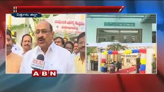 CM Chandrababu Naidu to inaugurate Multispeciality hospital in Naravaripalli