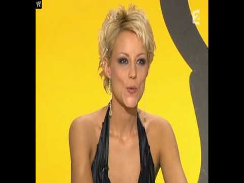 Elodie Gossuin sexy dans Les Zamours