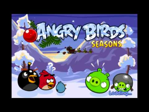 Every Angry Birds Song (Updated Version Now Live)