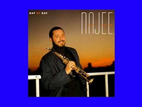 Najee - So Hard to Let Go