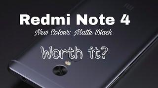 Xiaomi's Redmi Note 4 Launched in India | Upgraded Redmi Note 3!