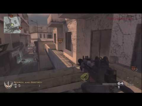 Modern Warfare 2: Ultimate Claymore and C4 Guide, Karachi Claymore, C4 and Combinations