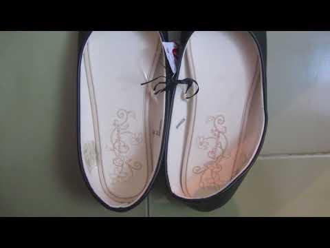 Cómo ampliar zapatos estrechos