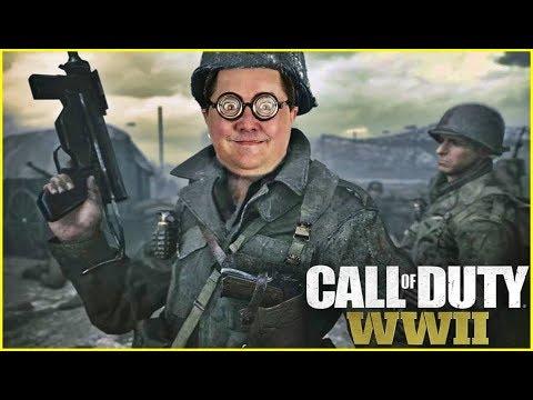 NOOB KİNG  |  COD WW2