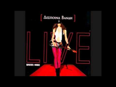 Despina Vandi Likavitos Live 2003 Full [HQ]