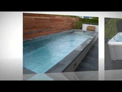 Luxe zwembaden nederland