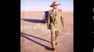 Watch Gary Allan Bourbon Borderline video