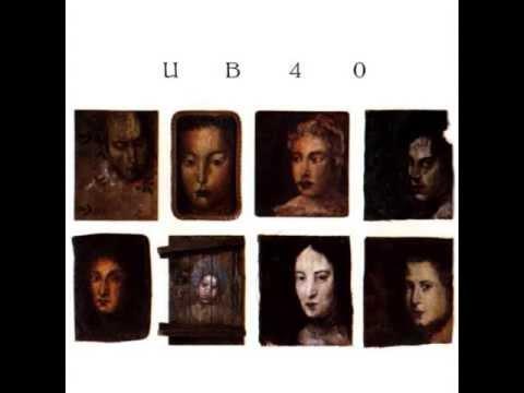 UB40- UB40 Album 1988 Mix Tape By SONY UK-PRO