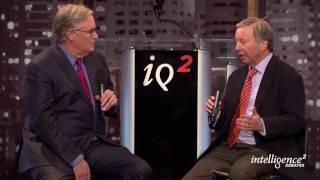 Chairman Robert Rosenkranz introduction on universal basic income