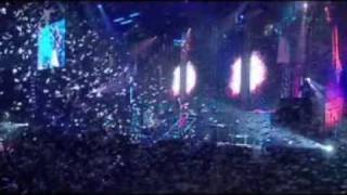 Beyonce ft. Jay-Z - Crazy in Love LIVE -UMF-