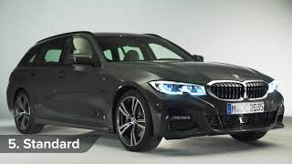 Carwow New Cars | New BMW 3 Series Touring 2020
