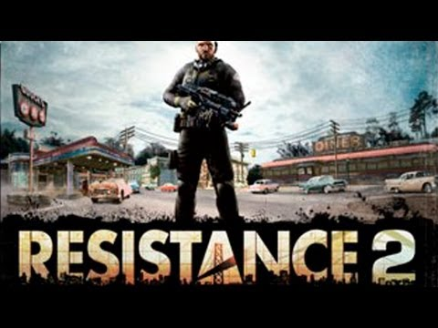 Resistance 2 Pelicula Completa Español