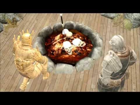 Dark Souls misadventures - Ep1 Cominciamo bene...