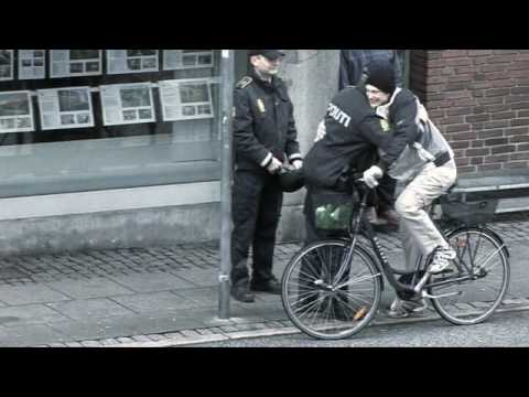 "Remember ""Police stops bicyclist - WTF???"" - here s the full version"