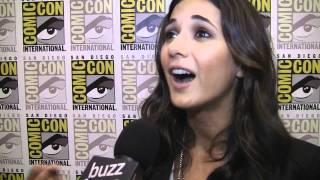 Interview: Emmanuelle Chriqui Discusses ThunderCats and Entourage Season 8