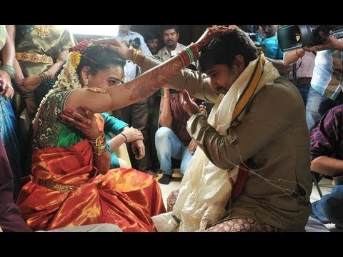 Exclusive Tollywood Stars Marriage Pics