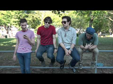 Loose Lips: Black Lips Answer Your Questions About Arabia Mountain
