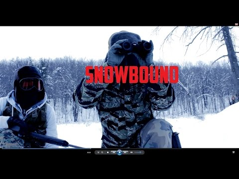 Snowbound (Short Action Movie)