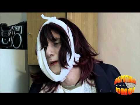 Добротный юмор (анекдоты) - Жена по имени Киска