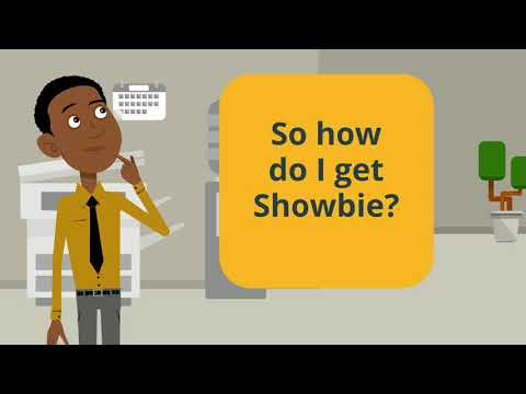 07 Accessing Showbie
