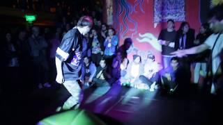 Dance | Final Hip Hop Conce se Mueve 1016