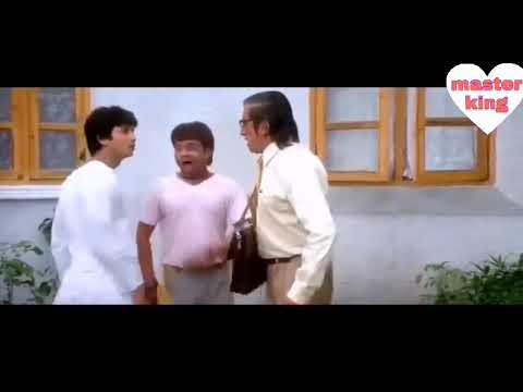 Chup Chup ke movie.. Best Funny scene , funny clip | master king