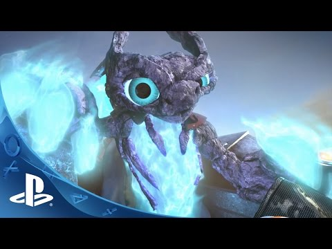 "Skylanders SuperChargers: ""Buckle Up"" Reveal Trailer 
